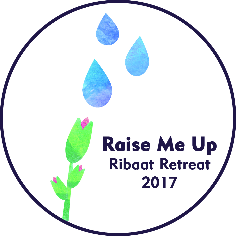 ribaat retreat 2017 logo