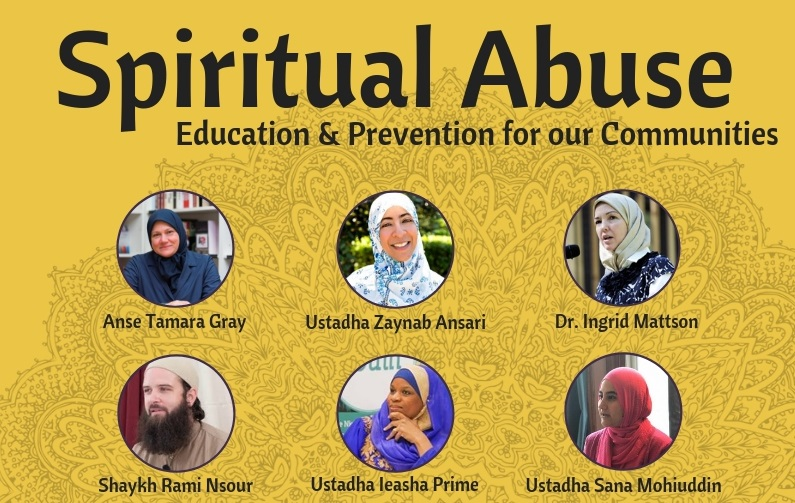 spiritual abuse flier