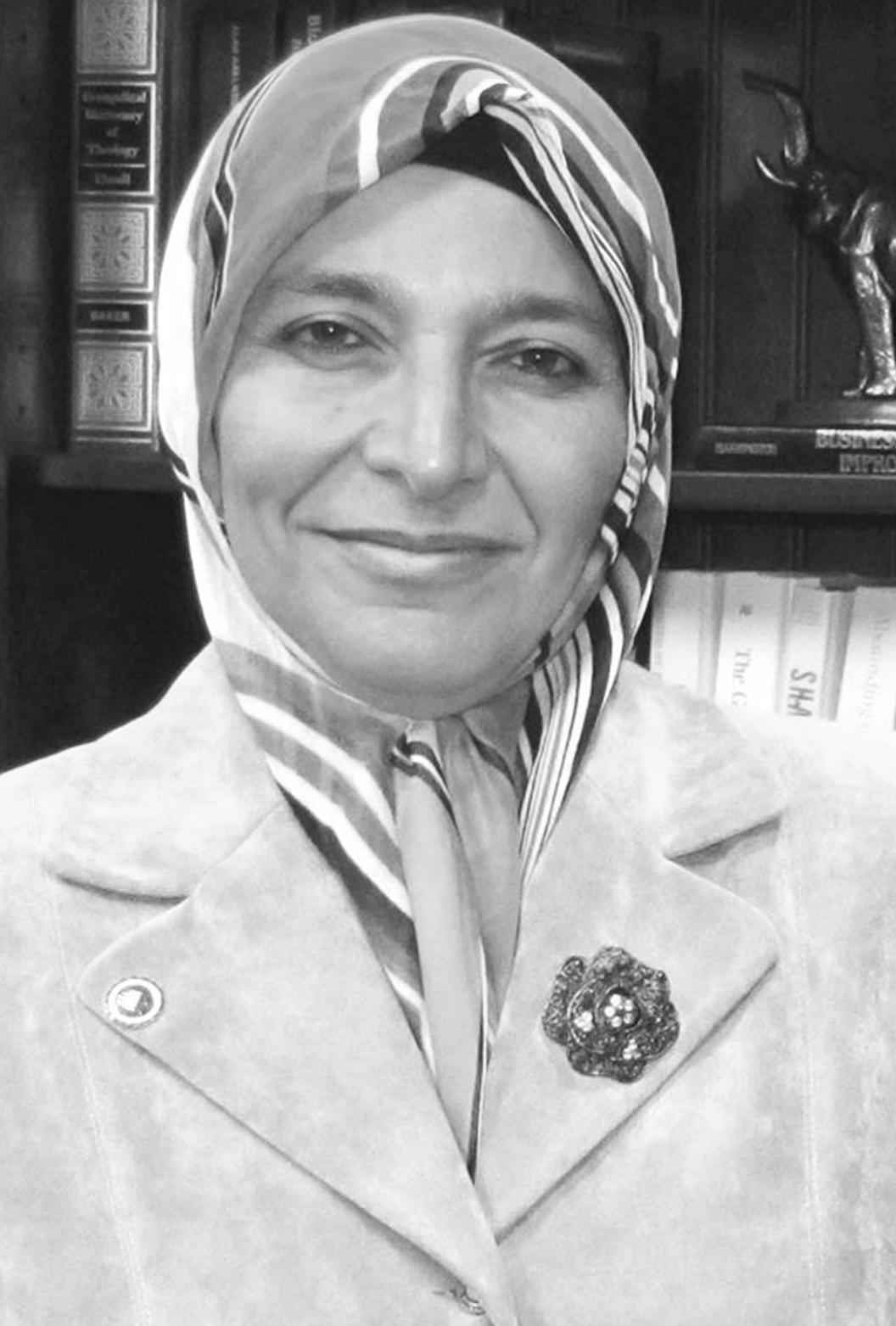 Dr Zainab Alwani